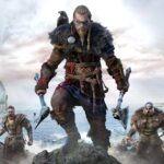 Assassin's Creed Valhalla: compi il tuo destino nel nome di Odino 4
