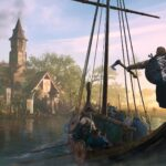 Assassin's Creed Valhalla: fianco a fianco con Thor e Odino 12