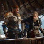 Assassin's Creed Valhalla: fianco a fianco con Thor e Odino 13