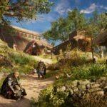 Assassin's Creed Valhalla: fianco a fianco con Thor e Odino 14