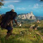 Assassin's Creed Valhalla: fianco a fianco con Thor e Odino 16