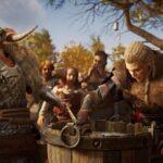 Assassin's Creed Valhalla: fianco a fianco con Thor e Odino 20