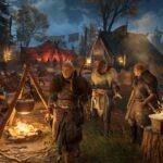Assassin's Creed Valhalla: fianco a fianco con Thor e Odino 21