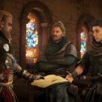 Assassin's Creed Valhalla: fianco a fianco con Thor e Odino 2