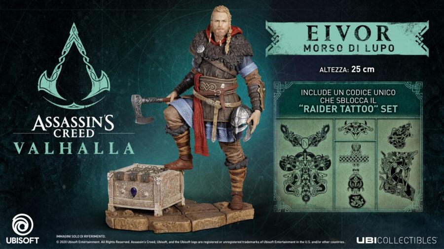 Assassin's Creed Valhalla: fianco a fianco con Thor e Odino 29