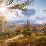 Assassin's Creed Valhalla: fianco a fianco con Thor e Odino 4