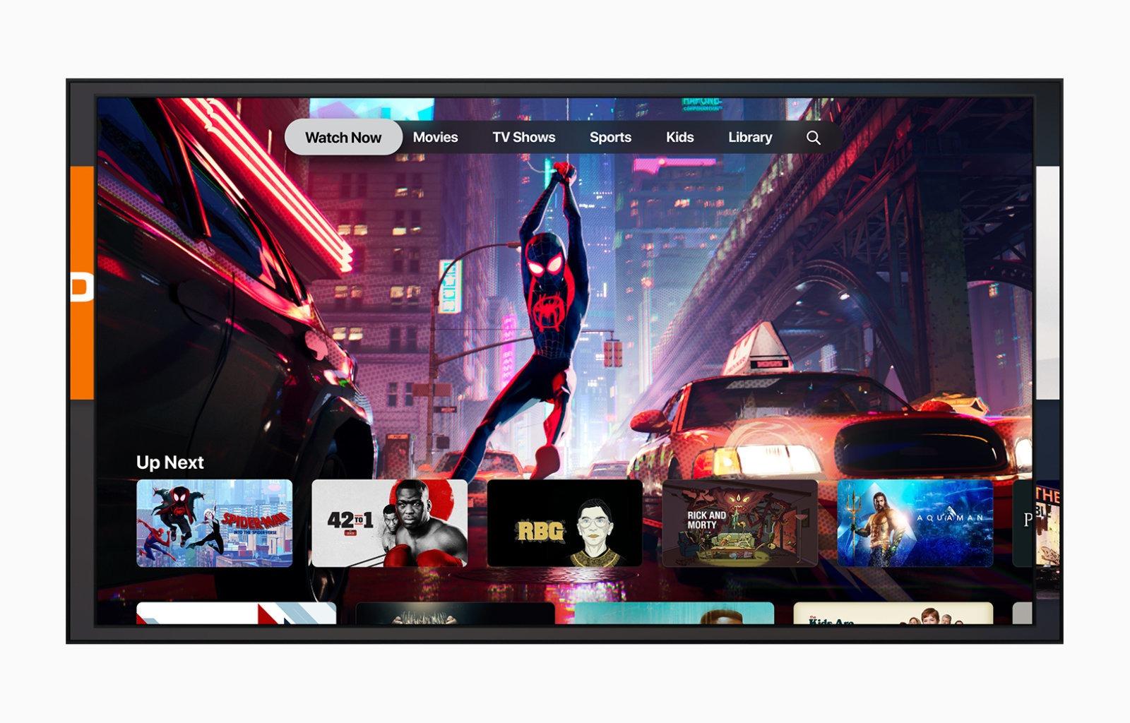 Pensieri sparsi su Apple TV+ 1