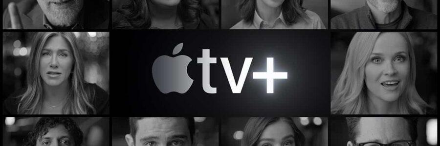 Pensieri sparsi su Apple TV+