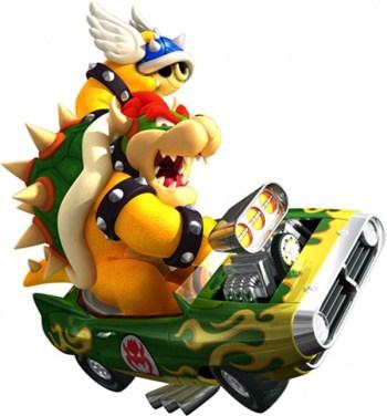 Un anno di Mario Kart Wii 1