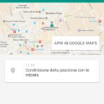 4 settimane per 4 app: Contatti Fidati 2