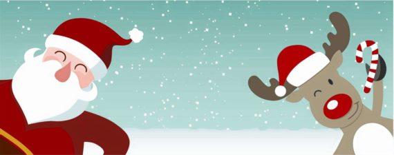 Natale, feste, Merry Christmas (XMas)