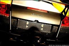 Lamborghini: nuova Gallardo