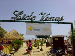 Welcome to BeachCamp