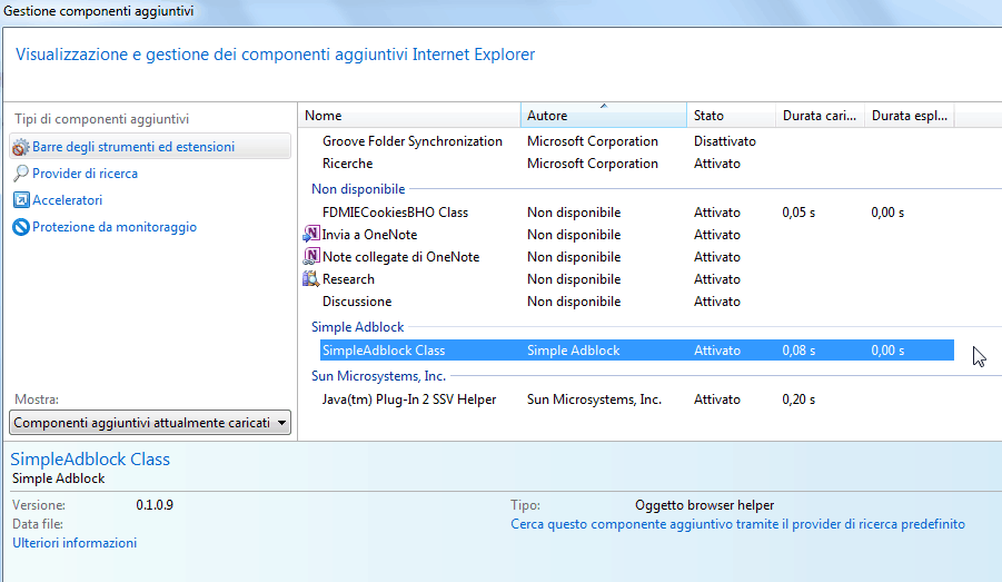 how to get ad blocker for internet explorer