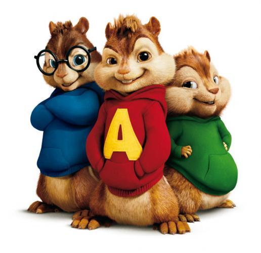 Cinema: Alvin Superstar 2 1