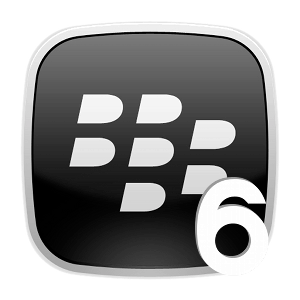 BlackBerry 6
