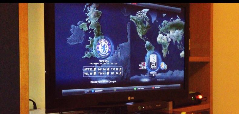 Xbox 360: installare una patch sul vostro Pro Evolution Soccer 2012 7