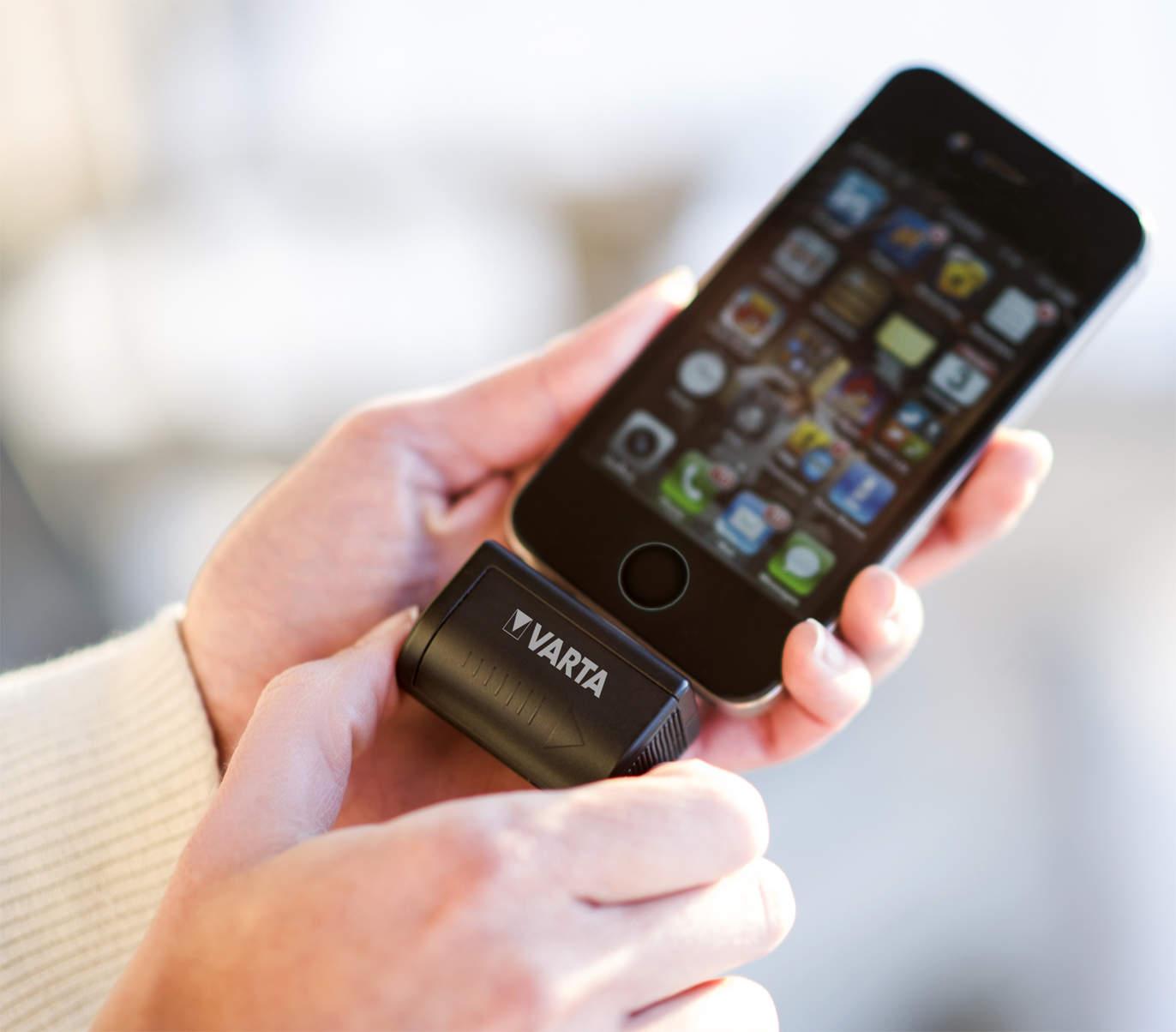 Varta Emergency Powerpack: due ore di vita extra per il tuo telefono 2