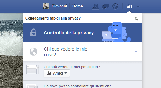 Facebook Chi Vede Cosa