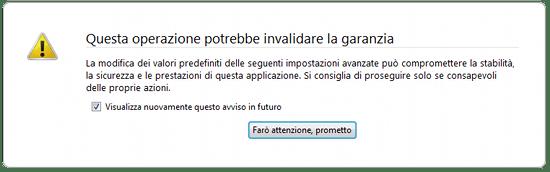 """Firefox 4 Beta: il """"Salva Sessione"""" non è sparito! 3"""
