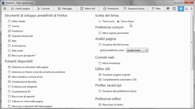 FirefoxDevEdition-StrumentiDev