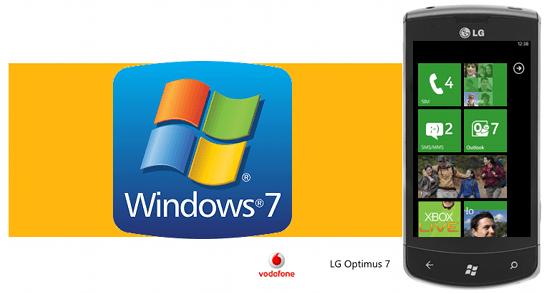 Di Windows Phone 7 e Kinect 1