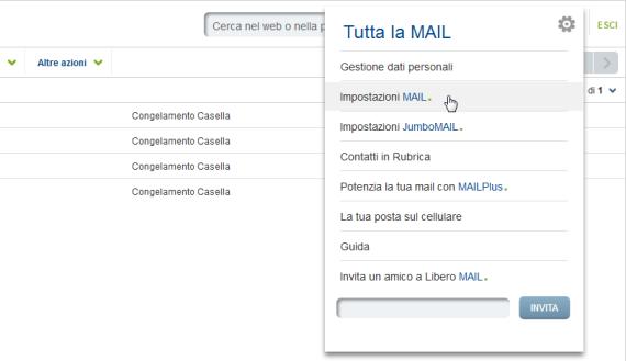LiberoWebMail_Impostazioni