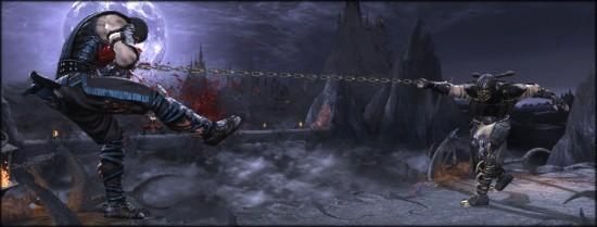 Xbox 360: Mortal Kombat 2