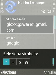 Sincronizzare contatti e calendario tra Google e telefono 5