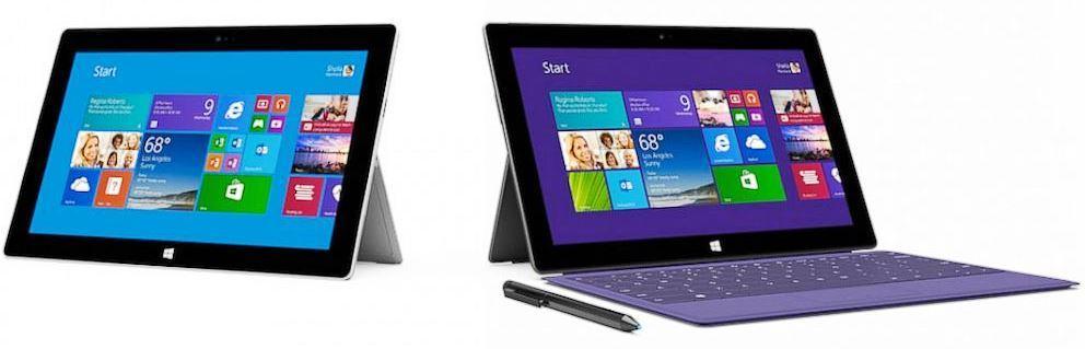 Banco Prova: Microsoft Surface Pro 2