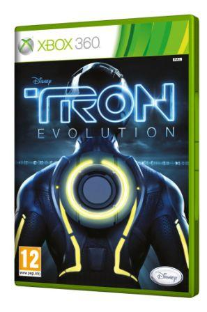Xbox 360 - Tron: Evolution 1