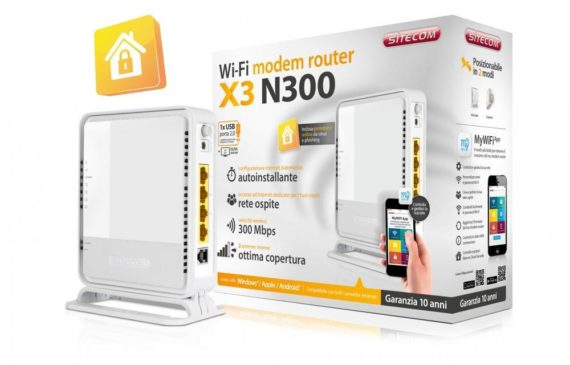 WLM-3600 Sitecom