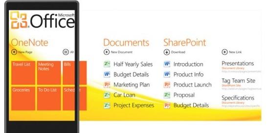 Banco prova: LG E900, il Windows Phone 7 6