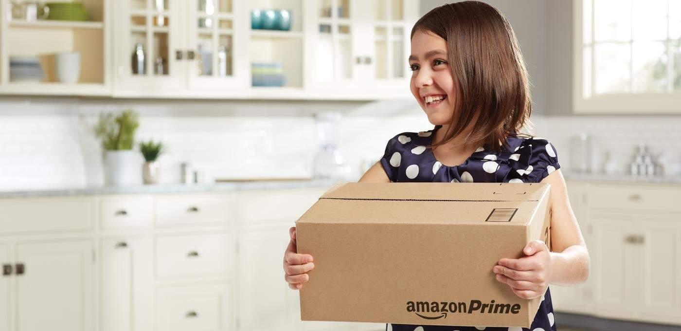 Amazon Prime ti costa troppo? Rinuncia all'abbonamento!