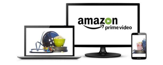 Amazon Prime Video approda in Italia 1