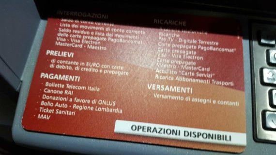 Bollo auto Lombardia: zero spese con Banca Popolare di Sondrio