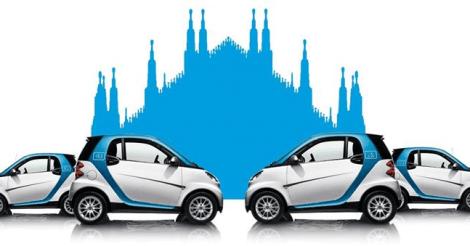 Car Sharing: cosa è cambiato nel tempo?