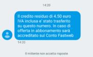 Cronache di una MNP: passaggio a Fastweb (da TIM) 12