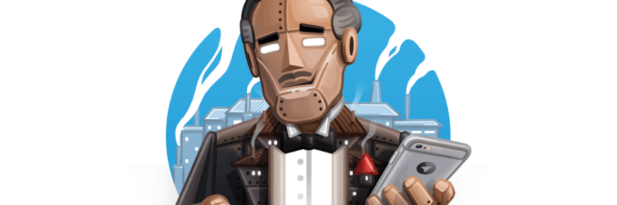 Telegram: bot father