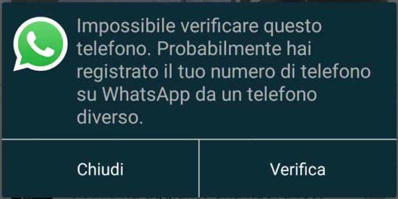 Di SS7, Telegram, WhatsApp e falle di sicurezza