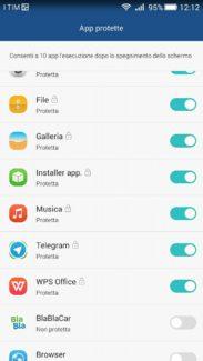 EMUI Huawei e Honor: il sistema delle notifiche 4
