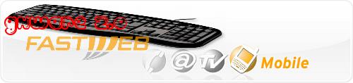 Fastweb: offerta telefonia mobile (voce e dati) 1
