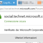 Firefox: risolvere il problema del Bad Request - Request Too Long 3