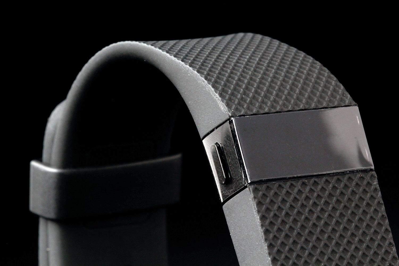 Fitbit Charge HR: tutto (purtroppo) parte dal polso 1