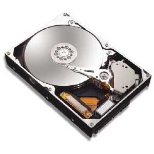 Recupero dati da dischi RAW 1