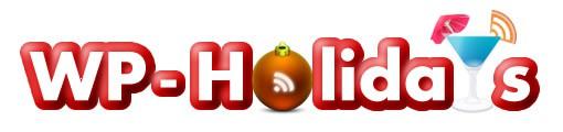 WordPress Holidays: Augura Buone Vacanze ai tuoi lettori! 1
