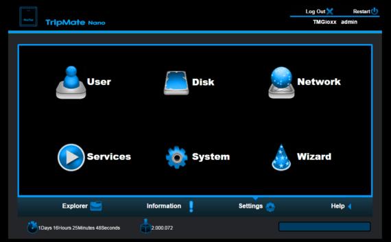 Hootoo (HT-TM02): dati e WiFi in mobilità 1