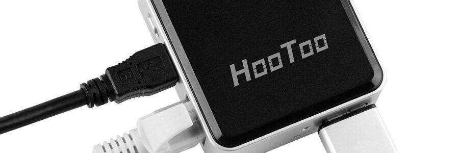 Hootoo (HT-TM02): dati e WiFi in mobilità 3