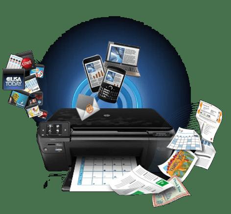 Banco prova: HP Photosmart Premium C310 3