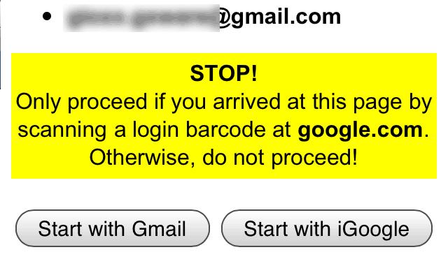 """E Google disse: """"Apriti Sesamo"""" 3"""